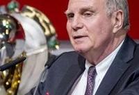 هونس: مدیر ورزشی بایرن مونیخ ۶ هفته دیگر مشخص میشود