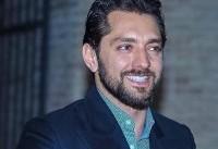 بهرام رادان به پروژه «سی» پیوست