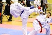 کاراته آذربایجان با رافائل آقایف و همه مدال آورانش به ارومیه میآید