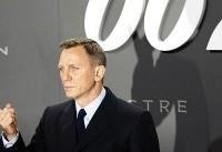 تاریخ انتشار فیلم جدید جیمز باند مشخص شد
