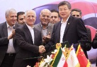 China's EXIM inks $1.5B deal for high-speed rail in Iran