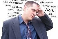 استرس موجب ابتلا به کدام بیماری های می شود؟