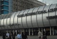 اختلال در پرواز خطوط هوایی مصر عازم پاریس به دلایل امنیتی