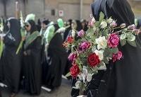 عکس/جشن روز دختر در شیراز