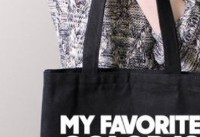 Poorly designed tote bag shows exactly why fonts are EXTREMELY important