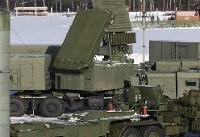 ترکیه قرارداد خرید اس-۴۰۰ را با روسیه امضا کرد