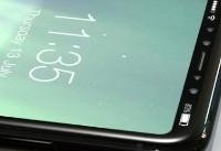 تصاویر نهایی از یک گوشی با حاشیههای ۴ میلیمتری و قیمت ۱۱۰۰ دلاریبا نام آیفون ۸!