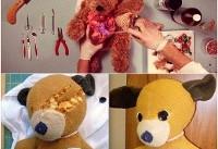 عکس/ این بیمارستان عجیب و غریب مخصوص عروسک هاست!