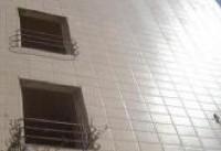 ساختمان انرژی صفر برای مناطق گرم و خشک طراحی شد