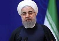 روحانی: مطمئناً در برابر تحریم جدید، عمل متقابل انجام خواهیم داد
