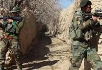 حمله طالبان به پایگاه نظامیان در قندهار، در جنوب افغانستان، بیش از ۲۰ ...