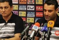 نظرمحمدی: استقلال فردا بسیار خطرناک است