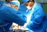 ریسک بالای بروز سرطان پوست در گیرندگان کلیه
