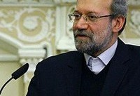 علی لاریجانی: رسانه ملی اضطراب بلاوجه ایجاد نکند