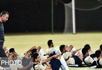 کمالوند: شاید از جام حذفی انصراف بدهیم