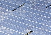 افتتاح مجتمع نیروگاه های خورشیدی مکران در ماهان