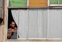 (تصاویر) بازسازی صحنه ربودن