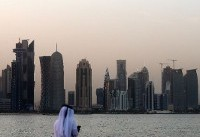 Saudi receives Qatar response to demands