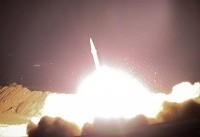 سامانه موشکی خرمشهر با قابلیت حمل کلاهک و برد ۲۰۰۰ کیلومتری
