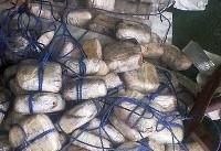 درآمد فروش «هروئین» افغانستان بیشتر از رقم تولید ناخالص داخلی این کشور است