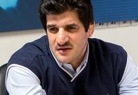 رسول خادم: نگاهمان به المپیک ۲۰۲۰ است/ امتیاز بزرگ کشتی ایران همدلی است