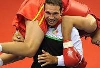 حسین اوجاقی: سعی میکنیم نایب قهرمانی جهان را تکرار کنیم