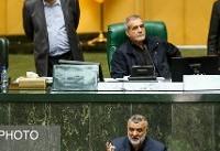 حجتی: امنیت غذایی و افزایش بهرهوری اولویت وزارت جهاد کشاورزی است