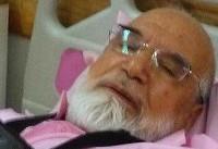 مهدی کروبی بار دیگر به بیمارستان منتقل شد