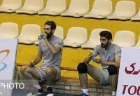 امیر غفور امتیازآورترین بازیکن دیدار والیبال ایران با کره جنوبی شد