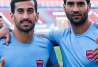 Iran government bans Panionios duo for playing against Israeli club