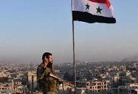ارتش سوریه جنوب جوبر را آزاد کرد