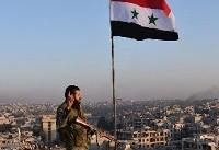 ارتش سوریه به خطوط دفاعی داعش در رقه رسید