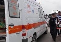 مسمومیت بیش از ۱۰۰ شهروند دزفولی بخاطر نشت گاز کلر