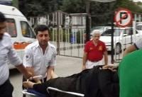 حادثه دزفول تلفات جانی نداشت/ تعداد مصدومان دویست نفر