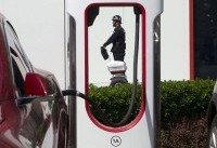 We Need a Lot More Charging Stations Before the Electric Car Revolution Takes Off