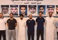 کویت ۱۲ نفر را به اتهام ارتباط امنیتی با ایران دستگیر کرد