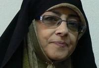 اشرف بروجردی : ابتکار «منشور حقوق زنان» را تدوین کند