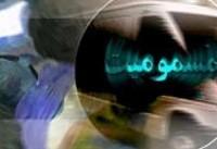 نشت گاز کلر علت مسمومیت تعدادی از شهروندان دزفولی اعلام شد