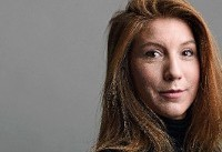 Headless torso of missing reporter Kim Wall found in Danish waters