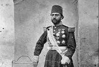 (تصویر) نخستین شهردار تهران