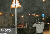 افزایش مصدومان حادثه نشت گاز کلر در دزفول به ۴۷۲ نفر