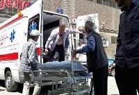 انتقال ۳۶۲ مسموم ناشی از استنشاق گاز کلر به بیمارستان های دزفول