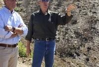 The Latest: GOP Sen. Jeff Flake facing challenges in Arizona