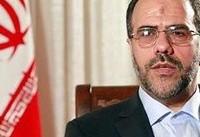 تکذیب خبر استرداد لایحه تفکیک وزارتخانهها
