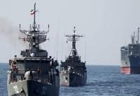 اعزام ناوهای ارتش به غرب اقیانوس اطلس، به زودی