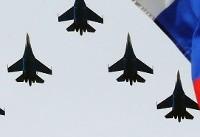 مشارکت جنگندههای روسیه در عملیات آزادسازی آخرین پایگاه داعش در حمص
