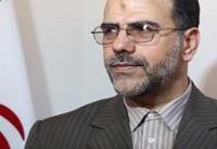توضیحات امیری درباره استرداد لایحه تفکیک وزارتخانهها