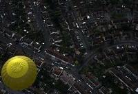 جشنواره بین المللی بالون بریستول در یک نگاه