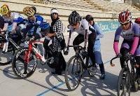 توضیح رئیس فدراسیون در مورد دستفروشی دختر دوچرخهسوار و نقش همسرش