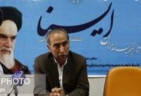 وعدهی نمایندهی هشترود در مجلس برای حل مشکل بیمه خبرنگاران
